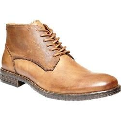 Men's Steve Madden Garisonn Tan Leather