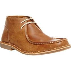Men's Steve Madden Handler Tan Leather