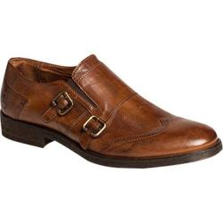 Men's Bacco Bucci Bartalli Tan Leather
