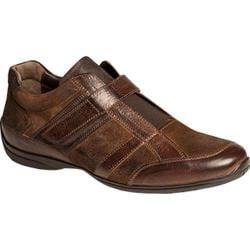Men's Bacco Bucci Buffon Brown Leather