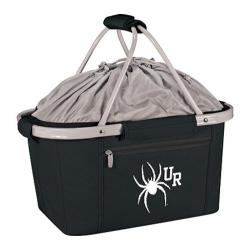 Picnic Time Metro Basket Richmond Spiders Print Black