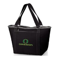 Picnic Time Topanga Oregon Ducks Print Black