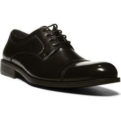 Men's Steve Madden Minted Black Leather