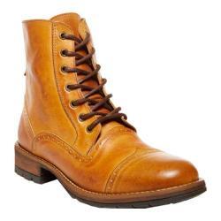 Men's Steve Madden Nathen Tan Leather