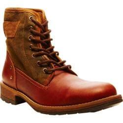 Men's Steve Madden Newmann Tan Leather