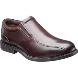 Men's Nunn Bush Crandon Chestnut Leather