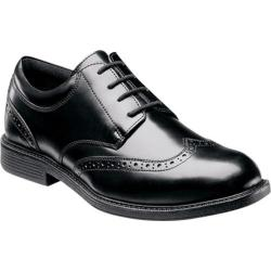 Men's Nunn Bush Cumberland Black Leather