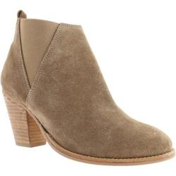 Women's Charles by Charles David Vaxio Camel Suede