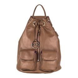 Women's CMD Backpack 5078 Caramel