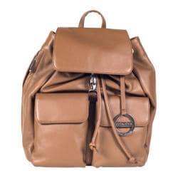 Women's CMD Backpack 9057 Caramel