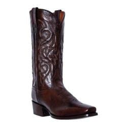 Men's Dan Post Boots Milwaukee CS DP2212 Spanish Brandy Leather