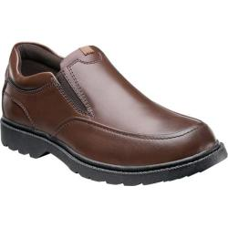 Men's Nunn Bush Hayward Brown Leather
