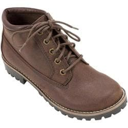 Women's Cliffs by White Mountain Peg Light Brown Synthetic