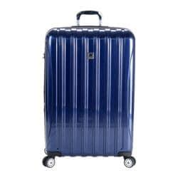 Delsey Helium Aero Cobalt Blue 29-inch Expandable Hardside Spinner Suitcase