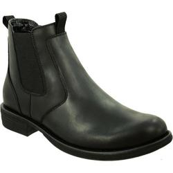 Men's Eastland Daily Double Black Leather