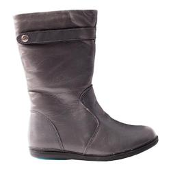 Girls' Bumbums & Baubles Barrett Boot Shadow Leather