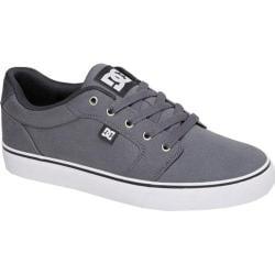 Men's DC Shoes Anvil TX Grey