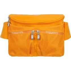 Women's baggallini HUS803 Hustle Hip Pack Saffron