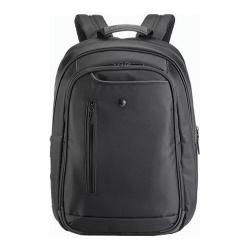 Sumdex 15.6in Backpack- 15inMac/15.6in PC Black