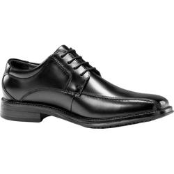 Men's Dockers Bernal Black Polished Leather