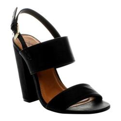 Women's Da Viccino Fay-1 Black