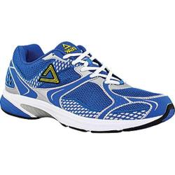 Men's Peak Accelerator Blue/Yellow