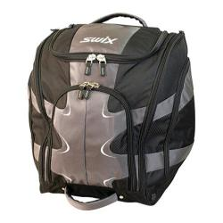 Swix Gold Rush Tri-Pack Boot Bag Black