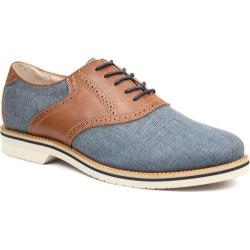 Men's Bass Carson Navy/New Tan