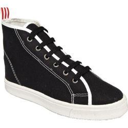 Boys' United Shoes of America Dennis Black/Blue/Black