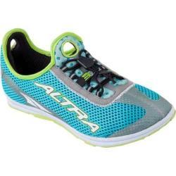 Women's Altra Footwear 3-Sum Aqua