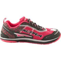 Women's Altra Footwear Intuition 1.5 Raspberry/Charcoal