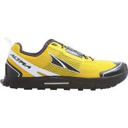 Men's Altra Footwear Lone Peak 2 Yellow