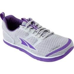Women's Altra Footwear Provisioness 1.5 White/Pansy
