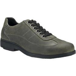 Men's Gravity Defyer Dugan Grey Leather