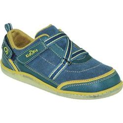 Boys' KidoFit Leroy Blue Leather