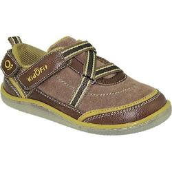 Boys' KidoFit Leroy Brown Leather