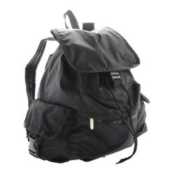 Women's LeSportsac Voyager Backpack Black