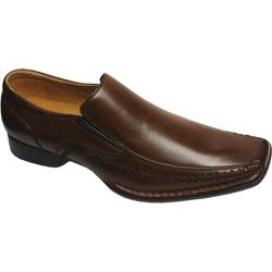 Men's Madden Trace Brown Leather