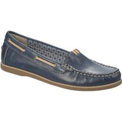 Women's Naturalizer Hanover Inky Navy CJ Mirage Leather