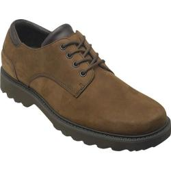 Men's Rockport Northfield Espresso Nubuck