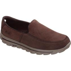 Men's Skechers GOwalk 2 Southie Chocolate