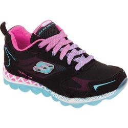 Girls' Skechers Skech-Air Flyaway Black/Multi