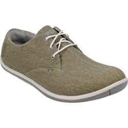 Men's TRUE Linkswear TRUE Oxford Olive/Charcoal Canvas