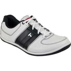 Men's TRUE Linkswear TRUE Vegas White/Black/Black