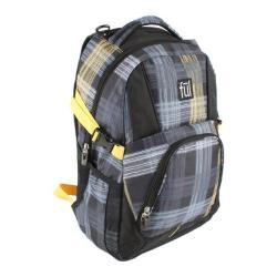 Ful Backbeat Backpack Yellow