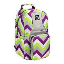 Ful Stretto Backpack Purple