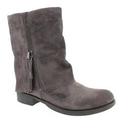 Women's Nine West Thomasina Grey Suede
