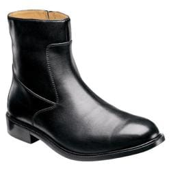 Men's Nunn Bush Norwich Black Leather