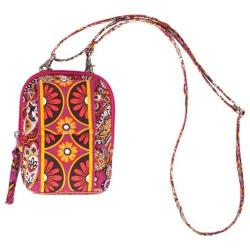 Women's Stephanie Dawn Mobile Crossover 10061 Sunset Paisley
