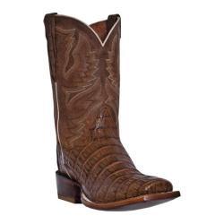 Men's Dan Post Boots Cowboy Certified Humble DP4131 Bay Caiman Belly